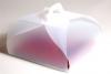 Panetone-Box transparent